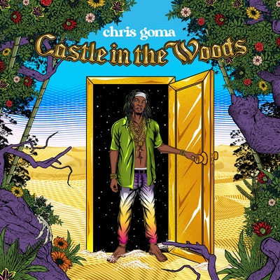 Chris Goma Delivers Introspective New Album, Castle in the Woods