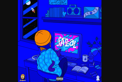 "Jane Handcock Releases ""FAREAL"" EP"