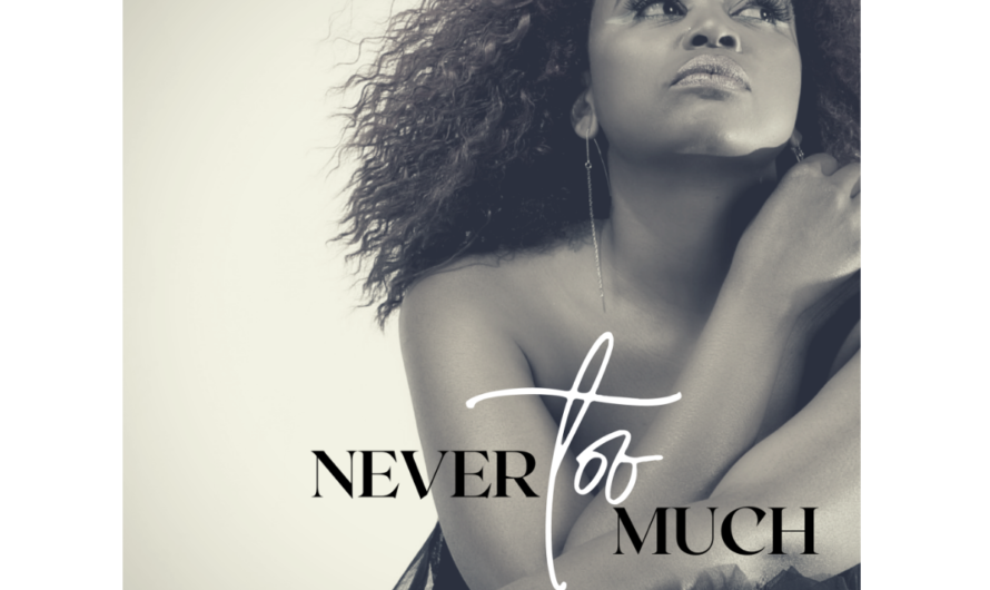 Erin Stevenson – Never Too Much (Official Video)