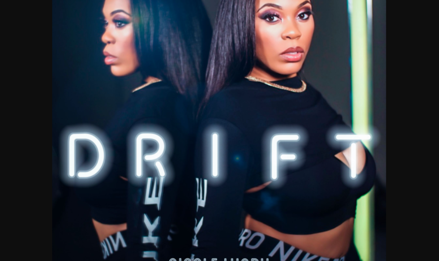"""New Music From Nicole Lundy """"Drift"""""""
