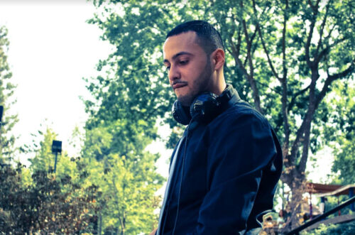 """DJ Shaabi Releases """"Love Emojis"""" Single (produced by. District7Studios)"""