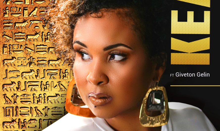 "Kea Michaels Releases ""Holla If You Hear Me"""