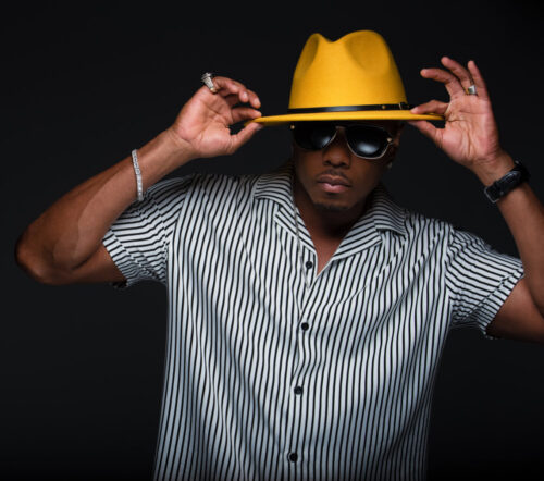 """Donell Jones Releases New Single """"Karma (Payback)"""""""