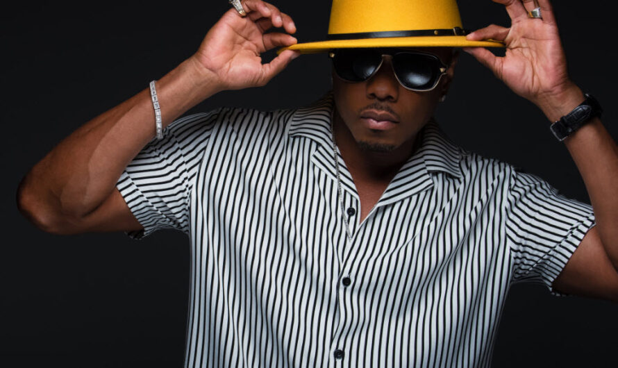 "Donell Jones Releases New Single ""Karma (Payback)"""
