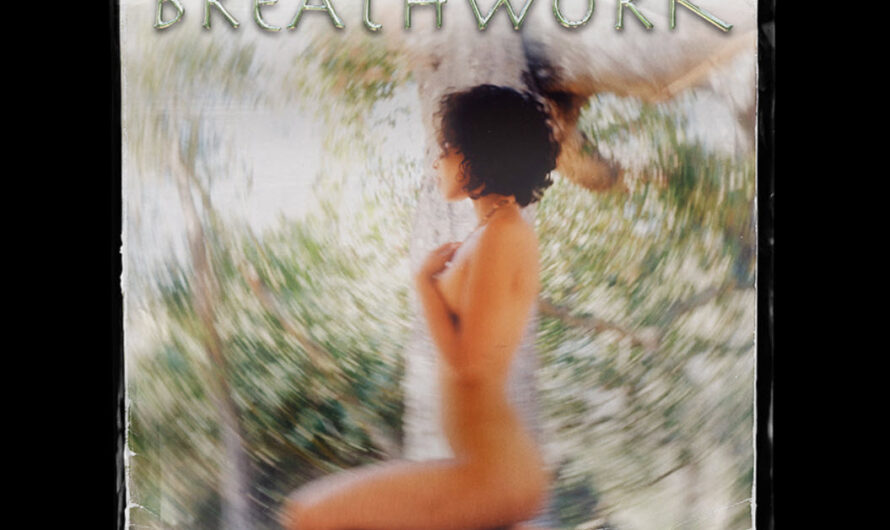 "Sidibe Releases New Single ""Breathwork"" (Premiere)"