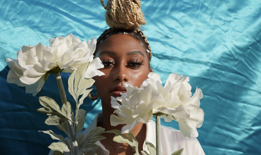 Courtney Rhodes smooth new EP 'Infatuated'